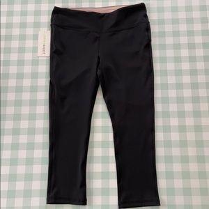 Marika Sport cropped leggings size M 8-10